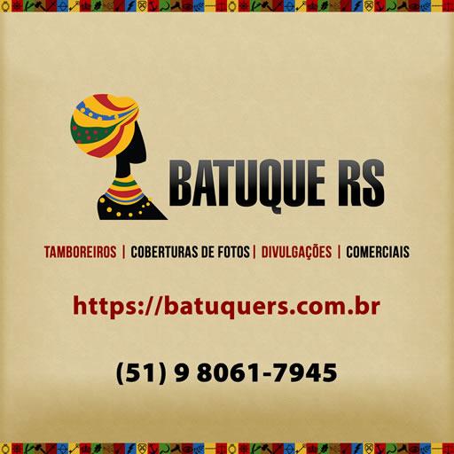 Rede Batuque RS