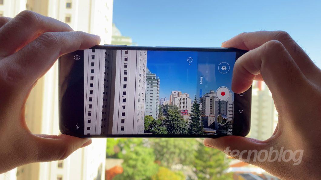 Huawei Nova 5T - Review