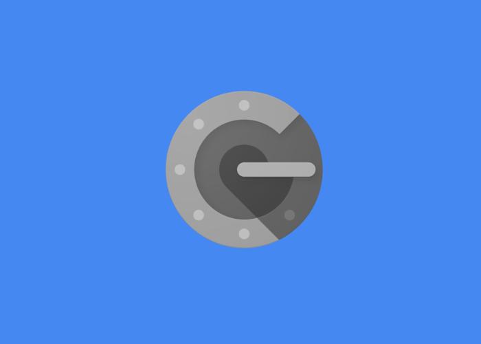 Google Authenticator permite configurar verificação em duas etapas