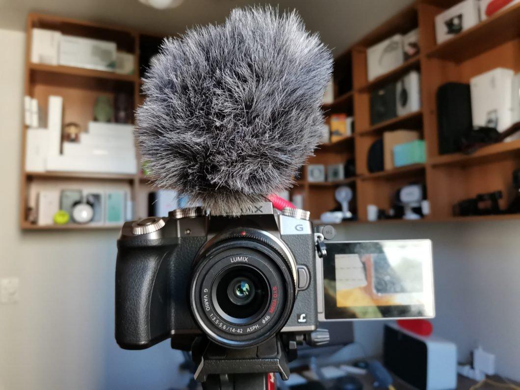 Huawei Nova 5T - Teste de câmera
