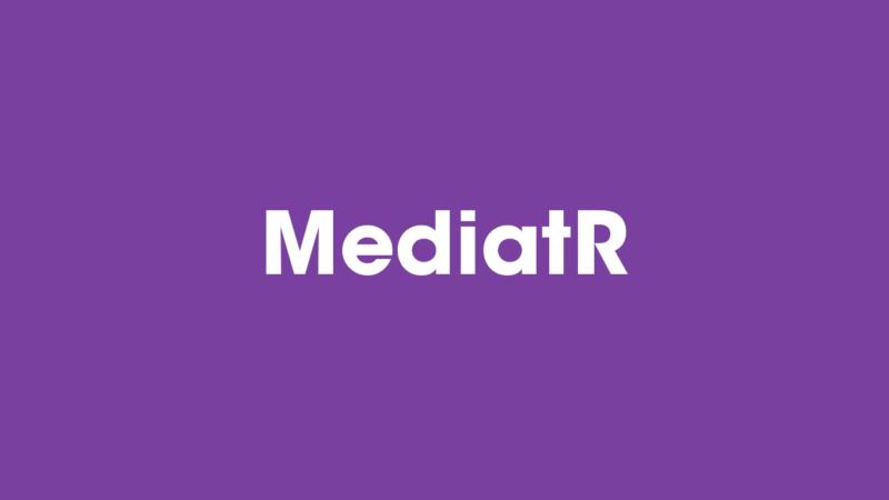 Mediator Pattern com MediatR no ASP.NET Core