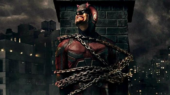 Fãs contam quanto tempo falta para o Marvel Studios poder usar o Demolidor