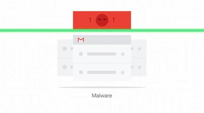 Google bloqueia 18 milhões de golpes de Covid-19 no Gmail todo dia