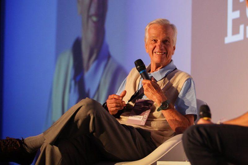 Jorge Paulo Lemann está entre os dez bilionários que mais ganharam na última semana